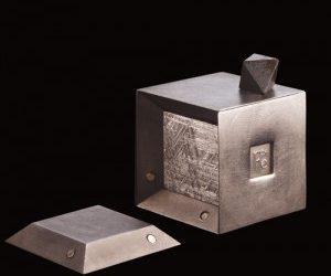 Ariel Kupfer, l'invention du précieux
