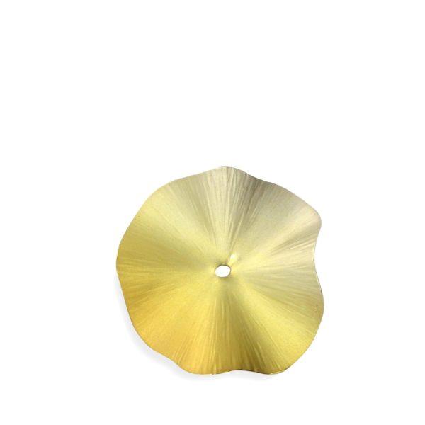 Pendentif Flower Disc Iris® 30mm