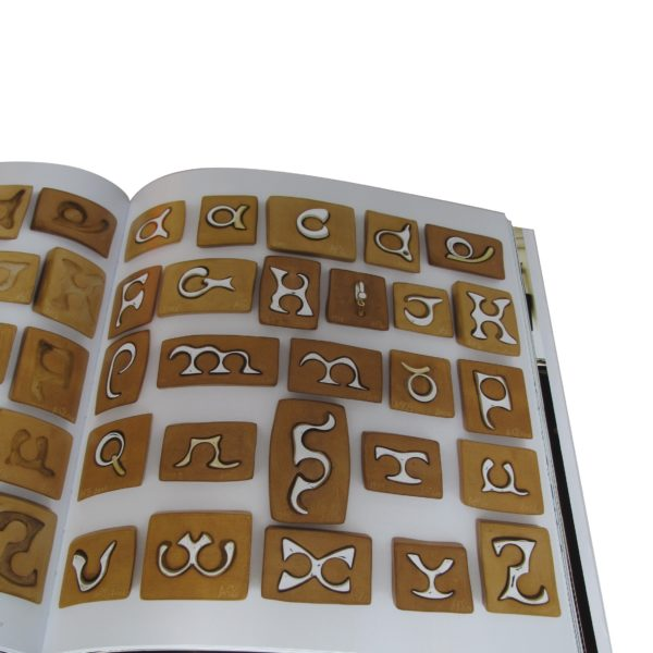 Livre Agathe Saint Girons-20 ans de création