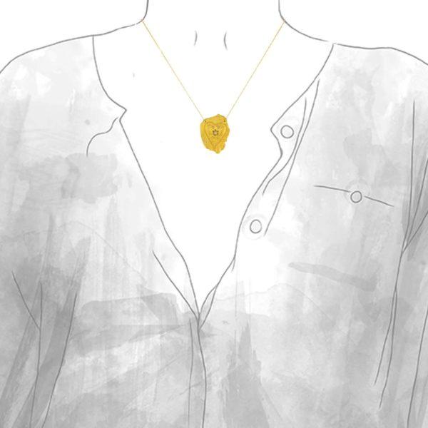 Coeur Ciselé