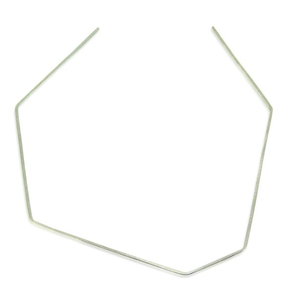 "Collier ""Geometry 2"""