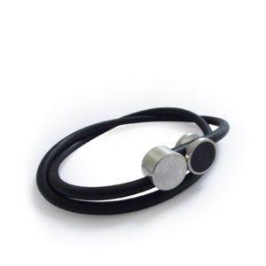 Bracelet knotforall© Ardoise
