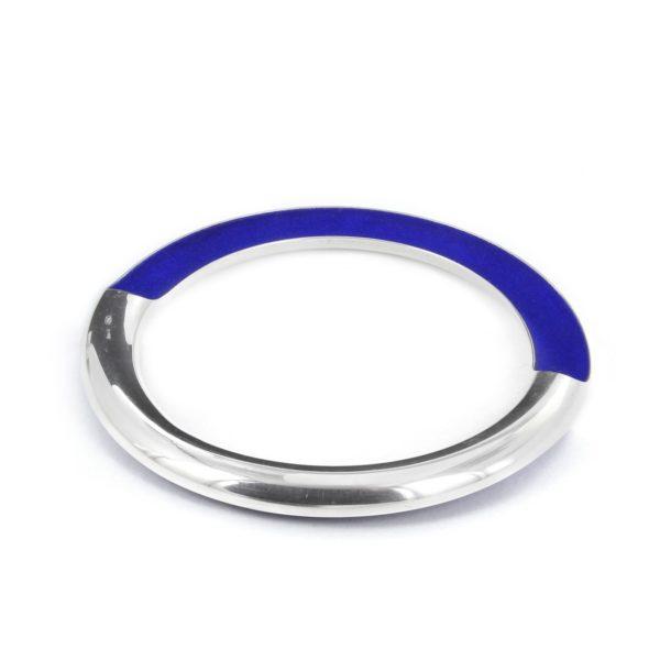 Bracelet Jonc Rio Grande Argent