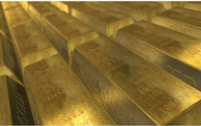 L'or et les bijoux en or