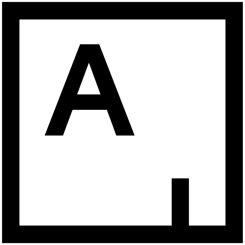 Logo - Artsy