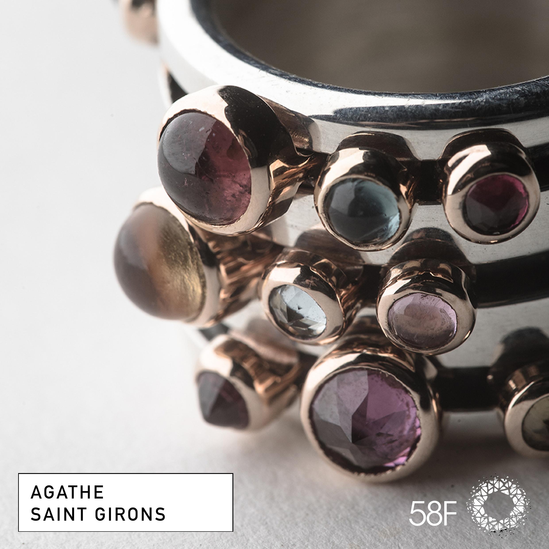 ASG - créateurs / 58F