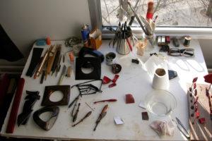 Atelier Salome Lippuner