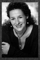 Catherine Hills,  une des  10 créateurs britanniques