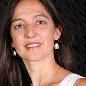 Portrait de Claire Wolfstirn