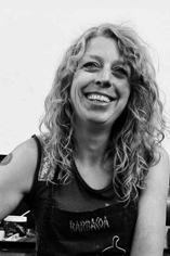 Jacqueline Cullen,  une des  10 créateurs britanniques