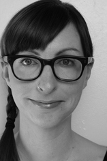 Lucy Martin,  une des  10 créateurs britanniques