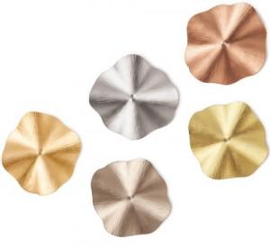 Niessing - Flower discs chez Elsa Vanier