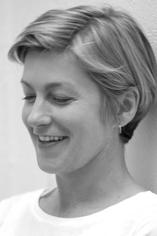 Sarah Herriot,  une des  10 créateurs britanniques