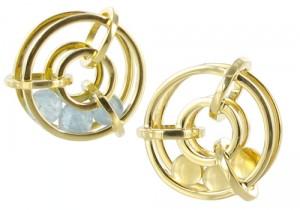 Yael Sonia, Pendentifs mini spinning