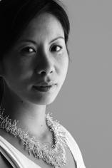 Yen,  une des  10 créateurs britanniques